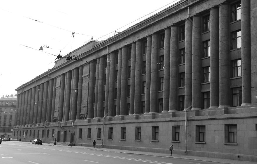 Судебный участок 180 пушкин