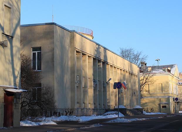 Кронштадтский суд: телефон, реквизиты госпошлины, как проехать