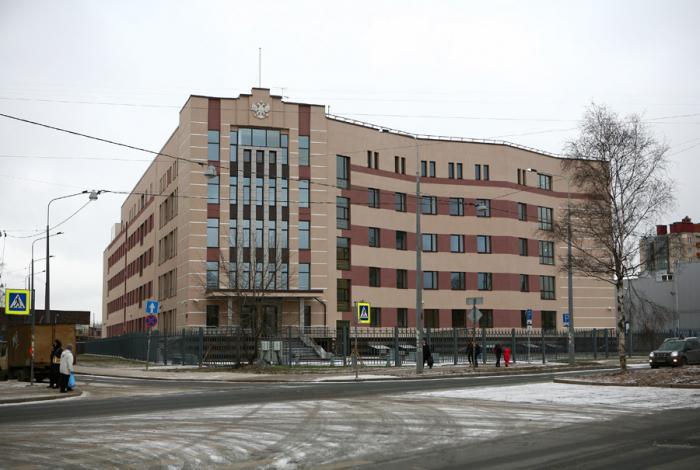 Невский суд: телефон, реквизиты госпошлины, как проехать