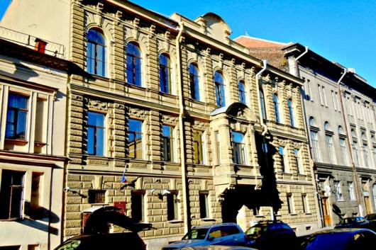 Октябрьский суд: телефон, реквизиты госпошлины, как проехать