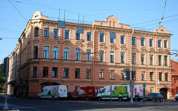 Петроградский суд: телефон, реквизиты госпошлины, как проехать