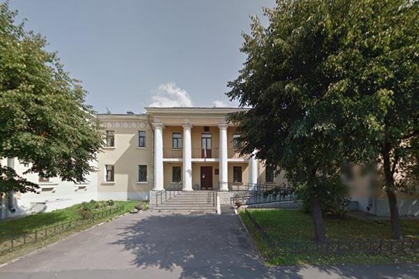 Сестрорецкий суд: телефон, реквизиты госпошлины, как проехать