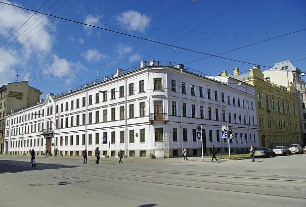василеостровский суд: телефон, реквизиты госпошлины, как проехать