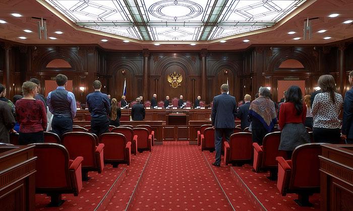Бокситогорский городской суд Ленинградской области