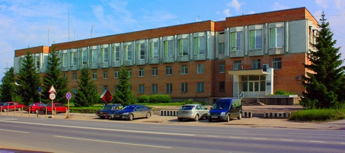 Киришский городской суд: телефон, реквизиты госпошлины, как проехать