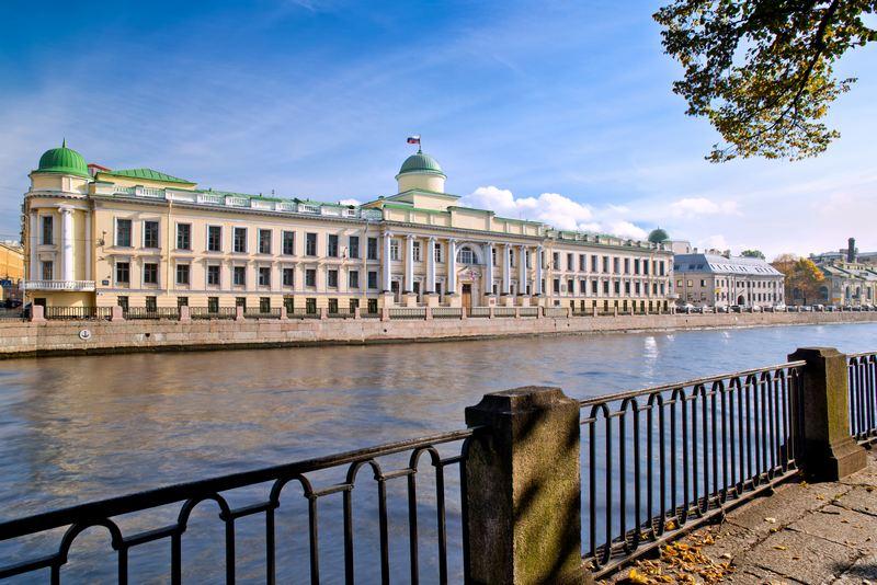 Ленинградский областной суд: телефон, реквизиты госпошлины, как проехать
