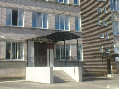 Лужский городской суд: телефон, реквизиты госпошлины, как проехать