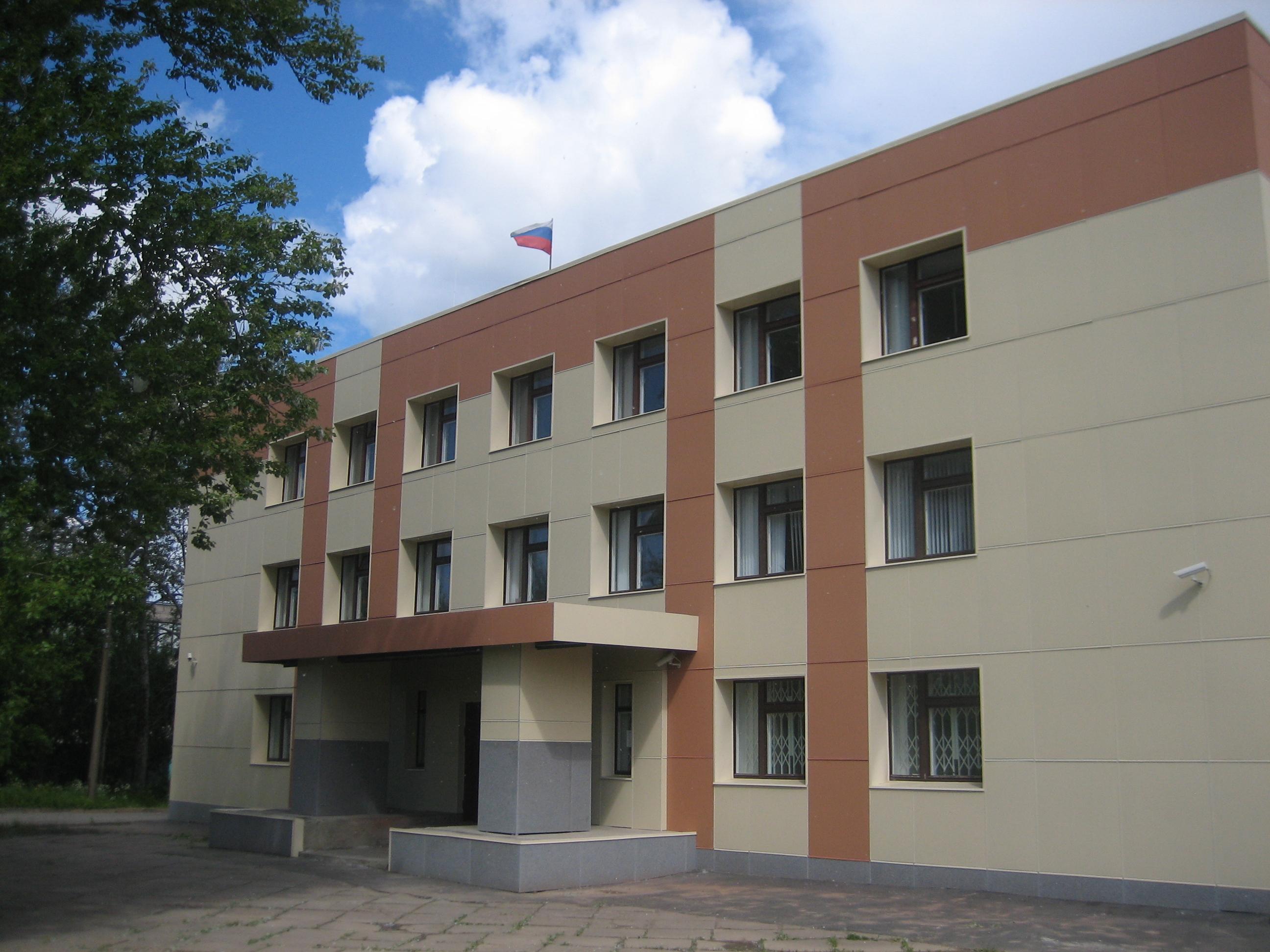 Подпорожский городской суд: телефон, реквизиты госпошлины, как проехать