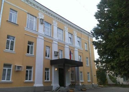 Сланцевский городской суд: телефон, реквизиты госпошлины, как проехать