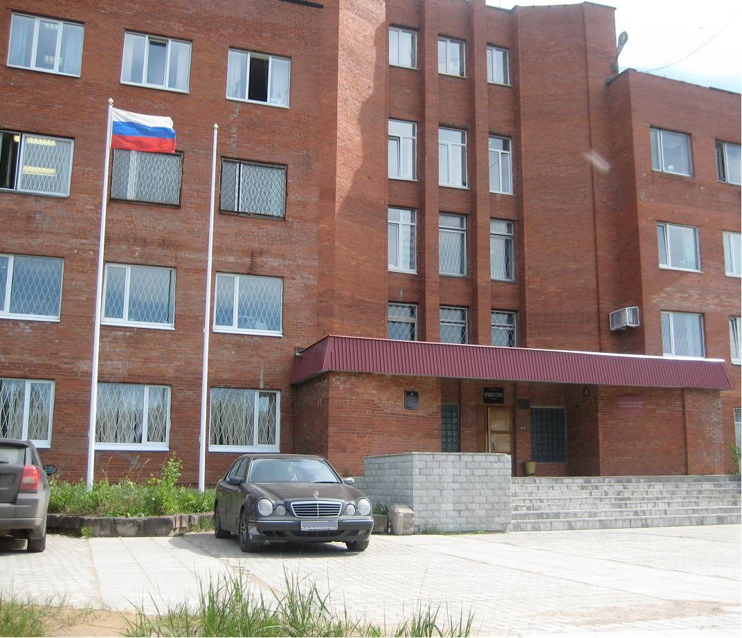 Сосновоборский городской суд: телефон, реквизиты госпошлины, как проехать