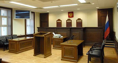 Волховский городской суд Ленинградской области