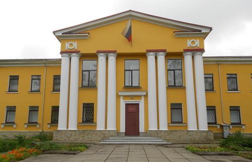 Волосовский районный суд: телефон, реквизиты госпошлины, как проехать