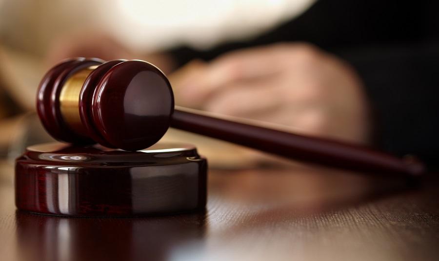 Выборгский гарнизонный военный суд
