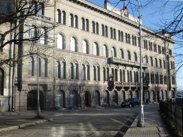Выборгский городской суд: телефон, реквизиты госпошлины, как проехать